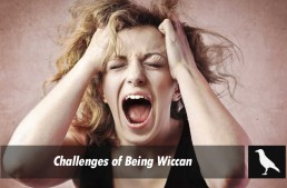 Challenges of Being Wiccan