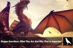Dragon Guardians: What They Are And Why They're Important