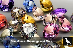 Gemstones: Meanings and Uses