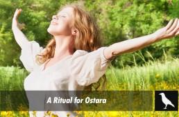 A Ritual for Ostara