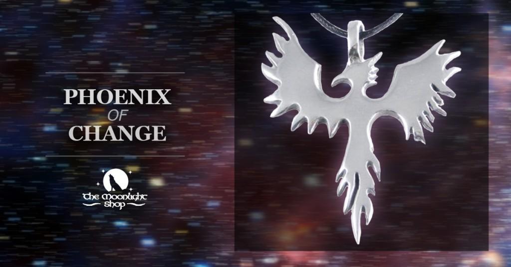 phoenix of change