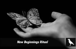 New Beginnings Ritual