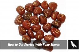 How to Get Started with Rune Stones (A Guide)