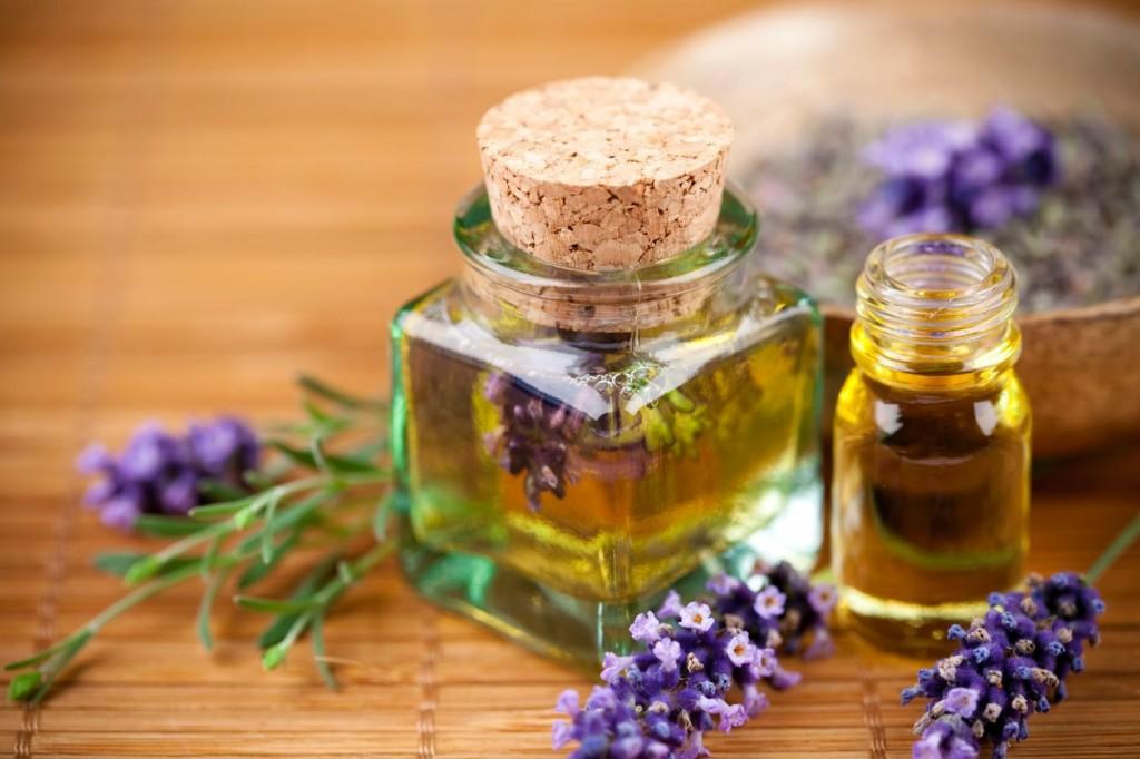 Aromaoel-Lavendel