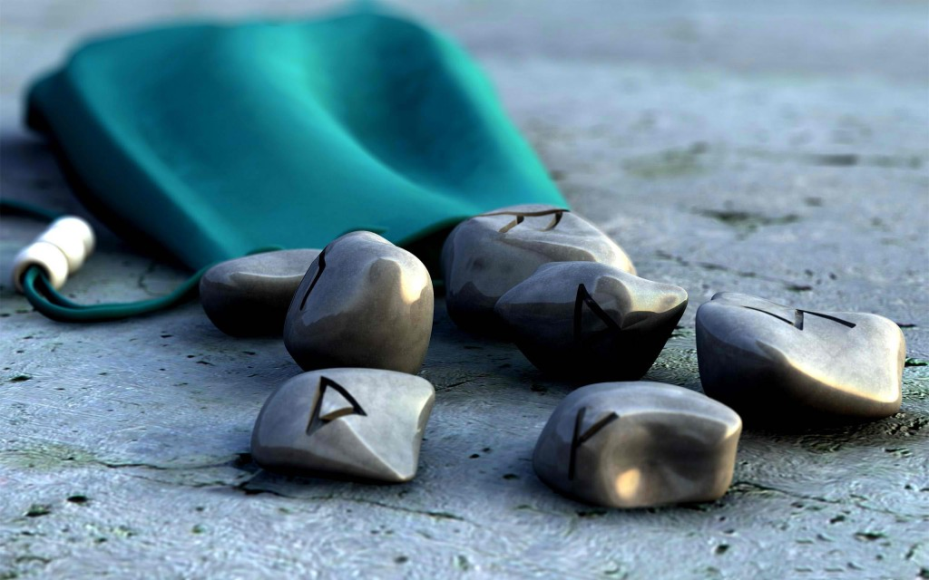 rune-stones