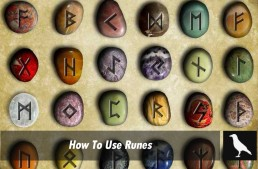 How To Use Rune Stones
