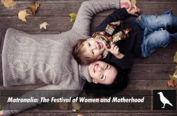Matronalia: The Festival Of Women and Motherhood