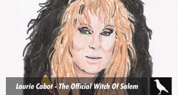 Laurie Cabot – The Official Witch Of Salem