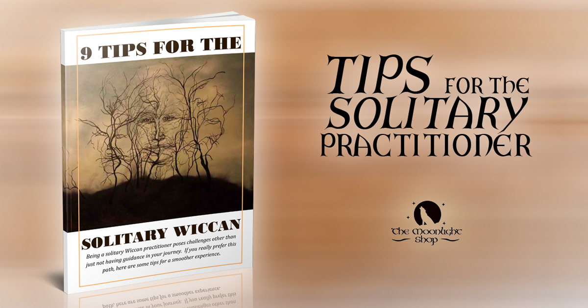 tips for wiccans ad