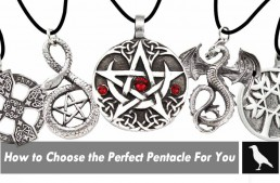 How To Choose The Perfect Pentacle For You