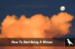 How To Start Being A Wiccan