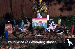 Your Guide To Celebrating Mabon