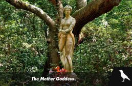 The Mother Goddess
